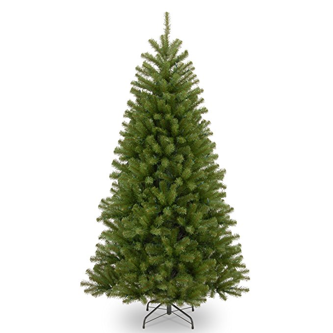 Normally $220, this Christmas tree is 56 percent off (Photo via Amazon)