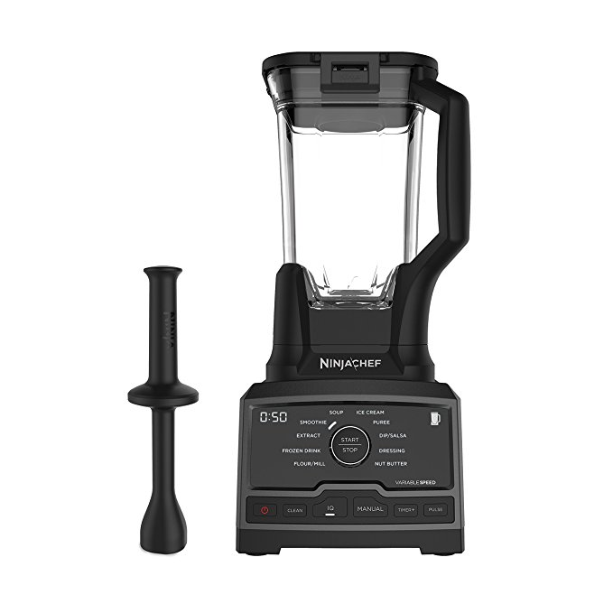 Normally $200, this #1 bestselling blender is 50 percent off today (Photo via Amazon)