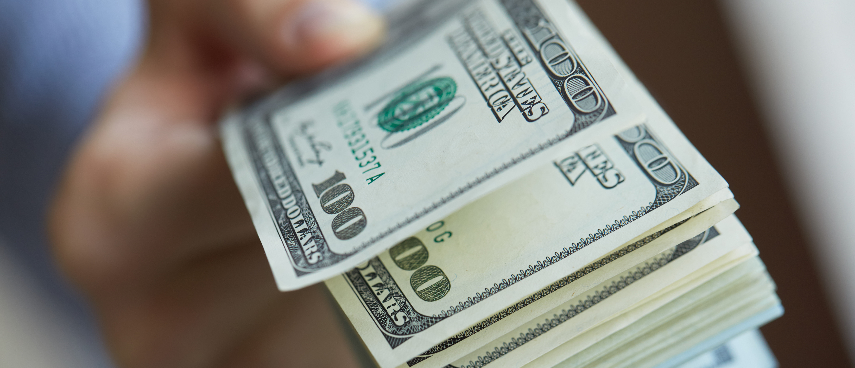 OPINION: Nanny State Targets Merchant Cash Advance Industry, Shutterstock