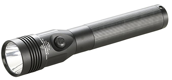 Normally $133, this flashlight is 20 percent off today (Photo via Amazon)