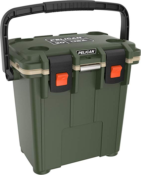 Normally $150, this Pelican cooler is 30 percent off today (Photo via Amazon)