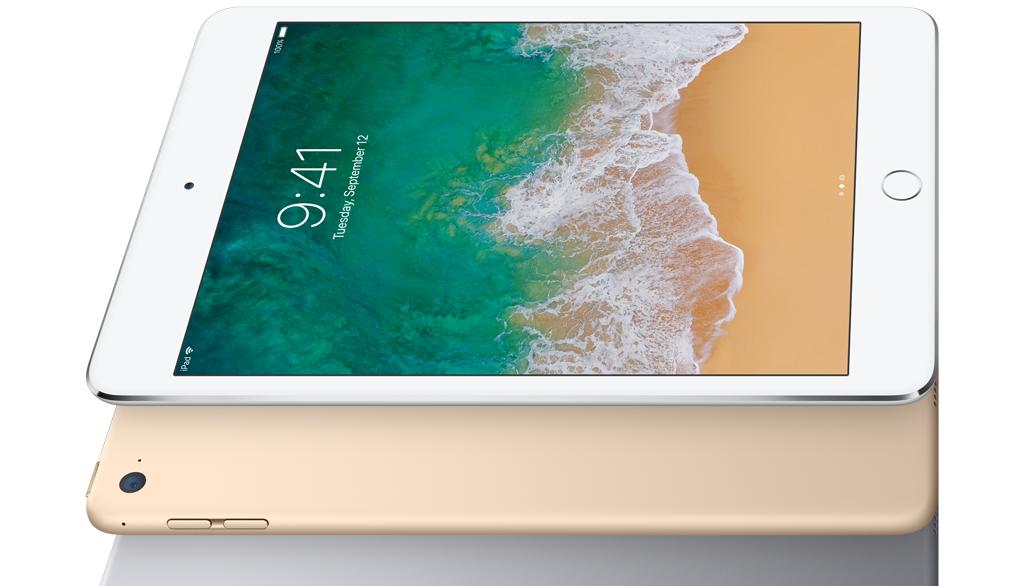 Save $125 On The Apple iPad Mini 4