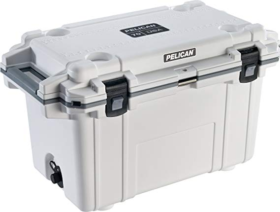 Normally $350, this Pelican cooler is 30 percent off today (Photo via Amazon)