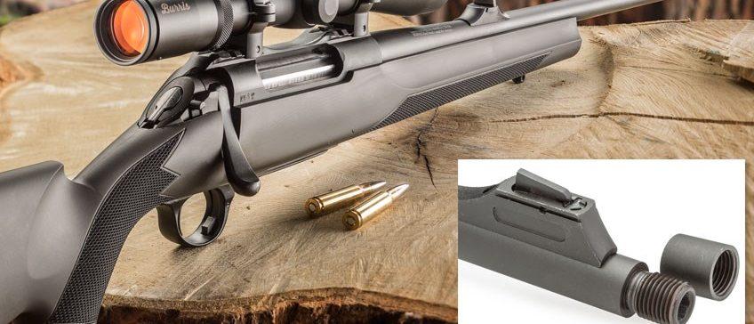 Gun Test: Sabatti Saphire Syn