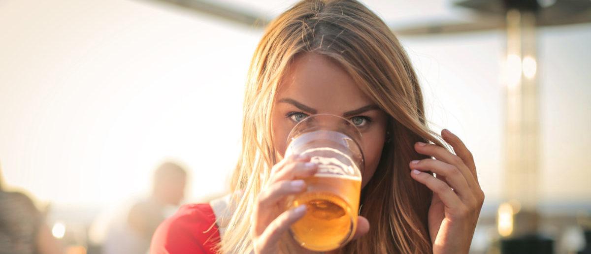 Beer (Credit: Shutterstock/Merla)