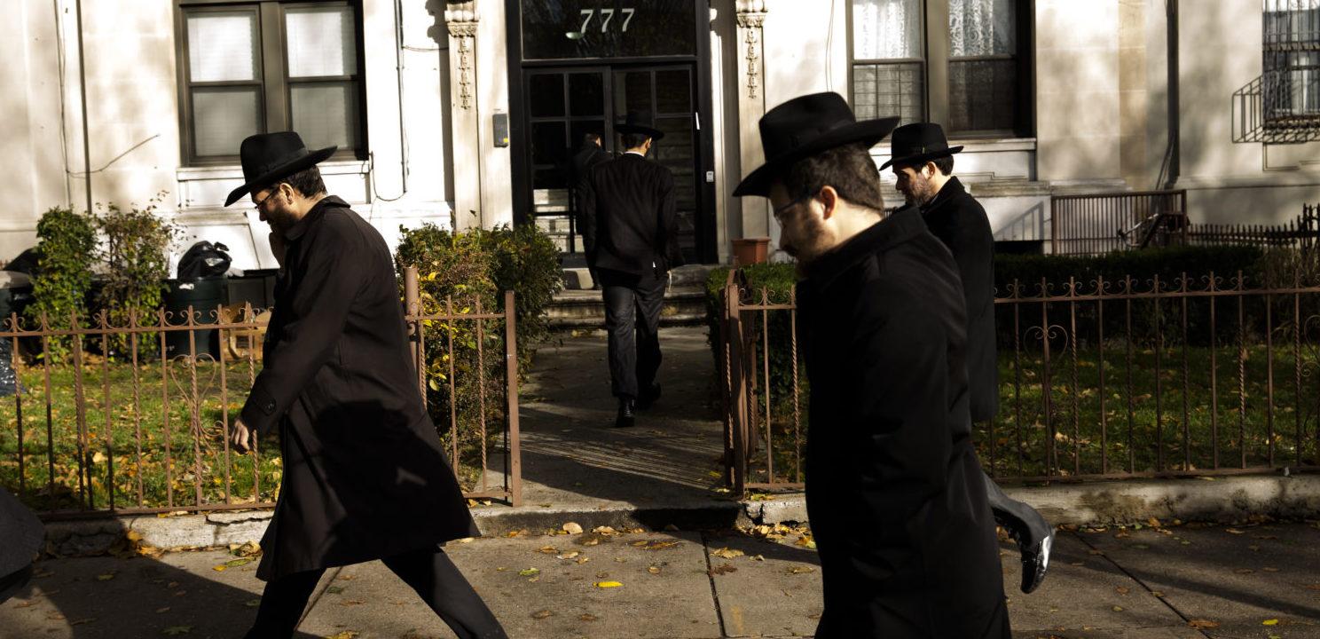 Police Warn Of Brooklyn Teens Targeting Jews In Anti-Semitic Hate Crimes