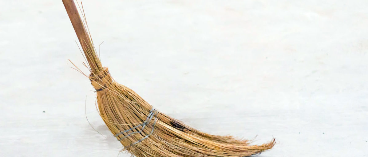 Four Maryland high schoolers were indicted by a grand jury for alleged sexual assault involving a broomstick. SHUTTERSTOCK/ TextureMAN