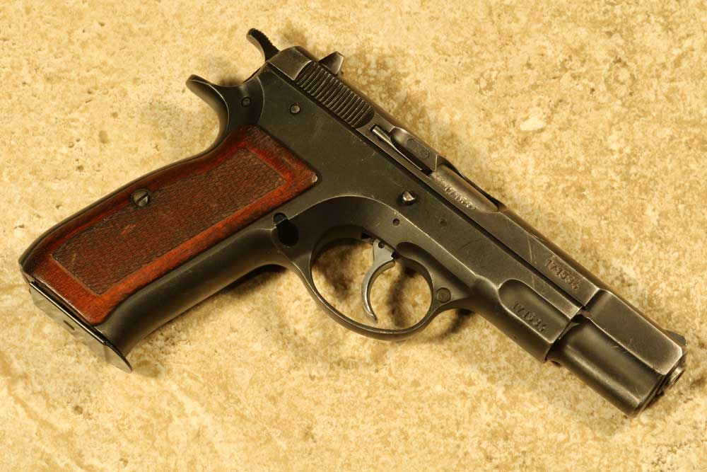 7 Best 9mm Pistol Designs Of All Time | The Daily Caller