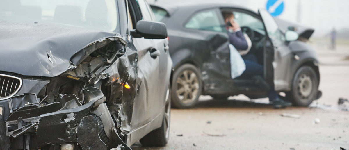 Drive Safer Sunday is in its 14th year of observance. SHUTTERSTOCK/ Dmitry Kalinovsky