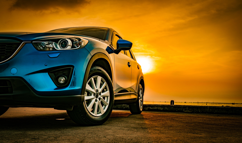 Car. Shutterstock image