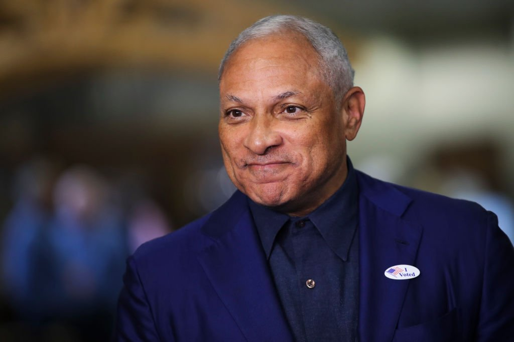 Mike Espy Lost The Miss. Senate Election. He Just Filed The Paperwork To Run Again In 2020