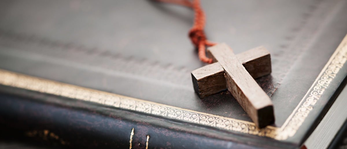 Education funding is expanded to faith-based groups. SHUTTERSTOCK/Elena Elisseeva