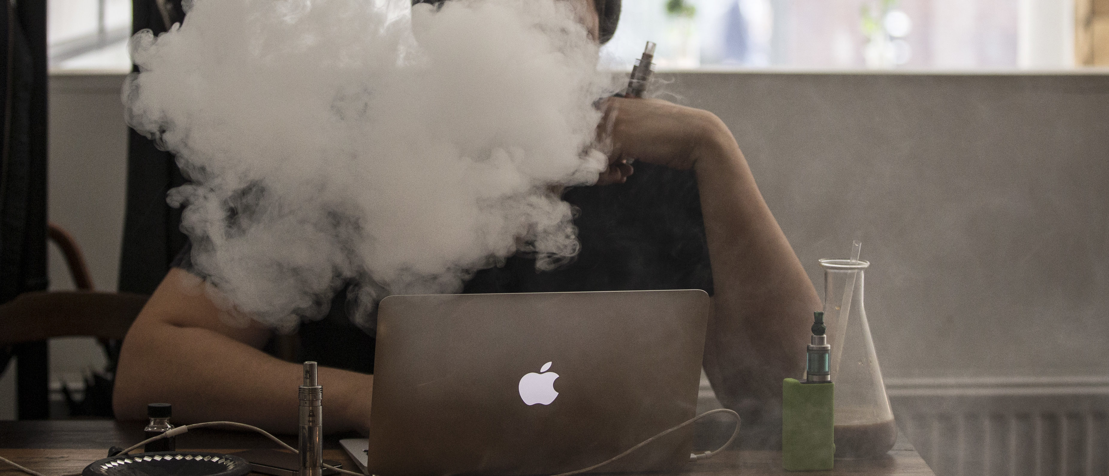 OPINION: What Is Scott Gottlieb Smoking?