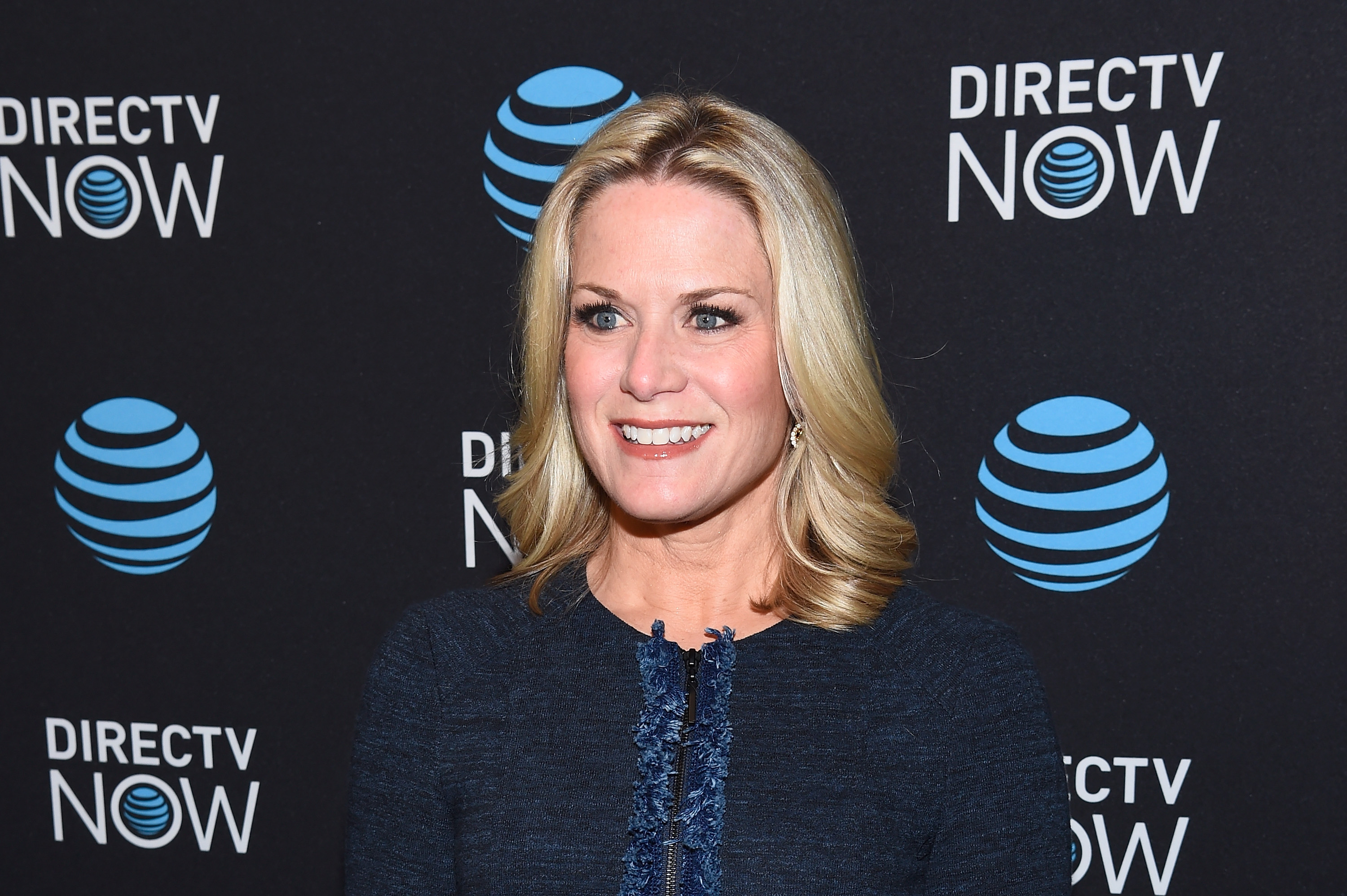 NEW YORK, NY - NOVEMBER 28: News Anchor Martha MacCallum attends AT&T's celebration of the Launch of DIRECTV NOW at Venue 57 on November 28, 2016 in New York City. (Photo by Dave Kotinsky/Getty Images for DirecTV)
