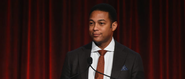 NEW YORK, NY - MARCH 13: News anchor Don Lemon hosts the Ellie Awards 2018 on March 13, 2018 in New York City. (Photo by Ben Gabbe/Getty Images for The Association of Magazine Media)