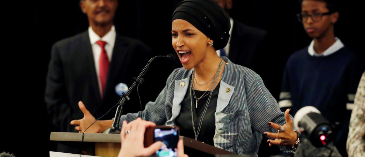FACT CHECK: Did Ilhan Omar Vote Against A Bill Making Female Genital Mutilation A Felony?