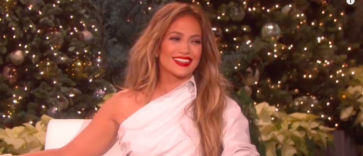 Smoke Break: Will J-Lo Start Looking Her Age Before A$AP Gets Freed?