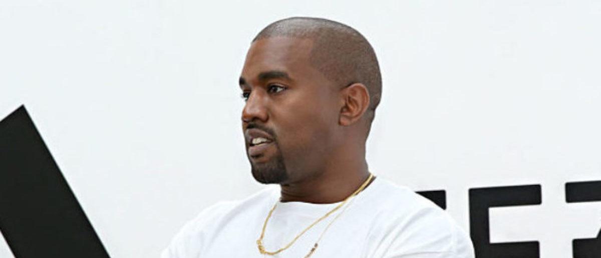 Kanye West's Coachella Merchandise Is Wildly Expensive