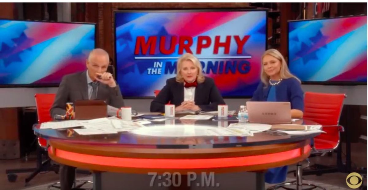 Murphy Brown (Photo: YouTube Screenshot)
