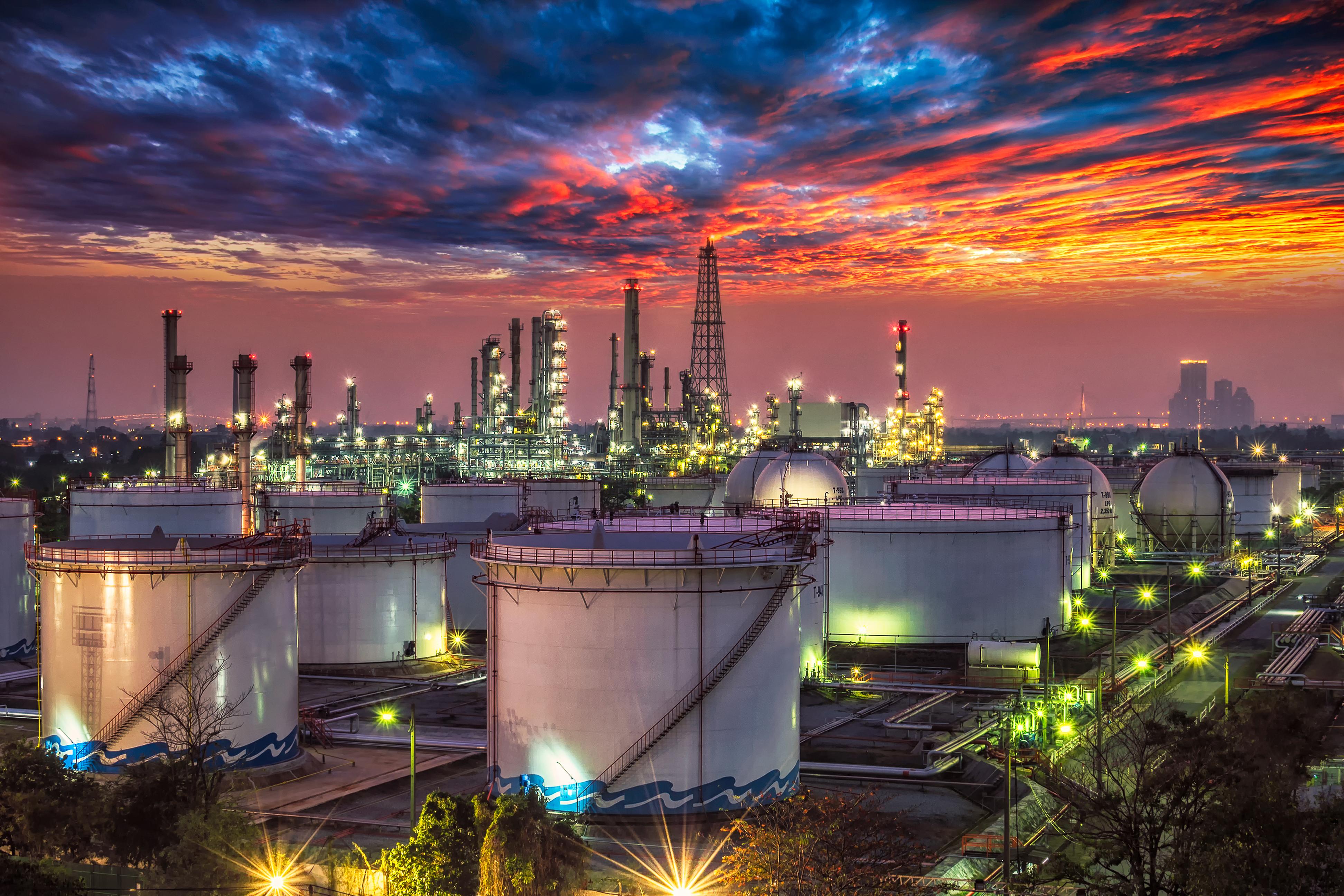 Power Plant. Shutterstock