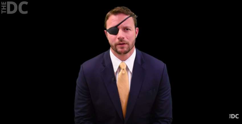Terrorists Took This Navy SEAL's Eye - Here's What They Couldn't Take…/ YouTube/ Daily Caller
