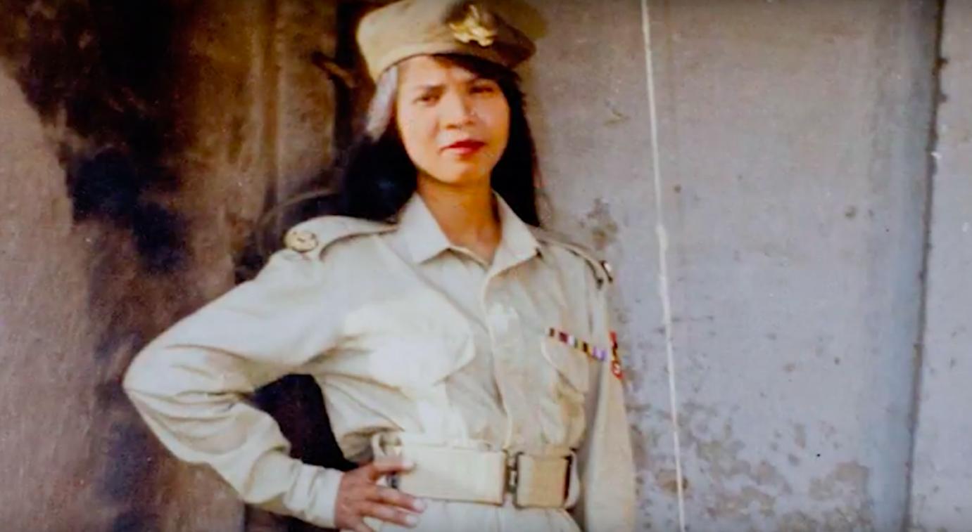 Asia Bibi/YouTube screenshot
