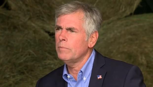 Shawn Moody Maine gubernatorial candidate