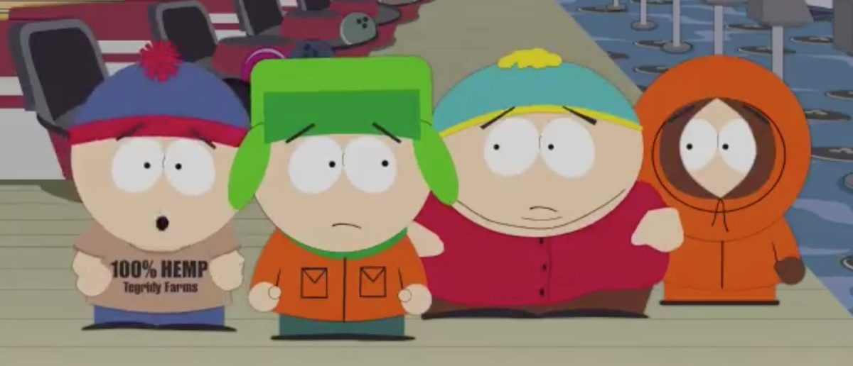 This News About 'South Park' And Movie Plans From The Creators Will Definitely Make Fans Cheer