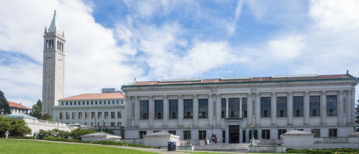 The law school at UC Berkeley is backing away from a nickname over racism concerns. SHUTTERSTOCK/ Mariusz S. Jurgielewicz