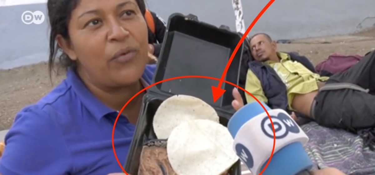 [Screenshot/YouTube/DW Español]