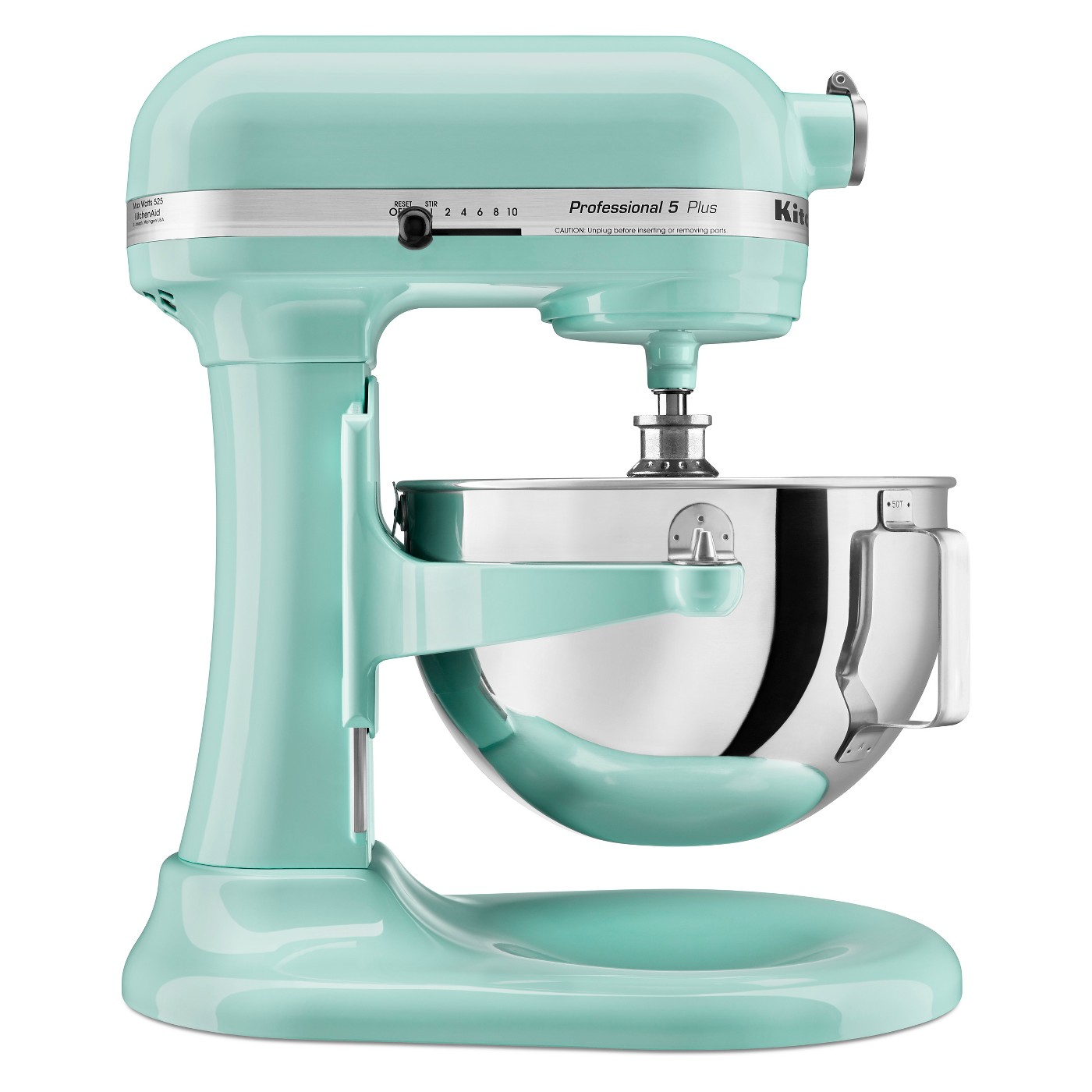 Normally $450, this stand mixer is 51 percent off (Photo via Target)