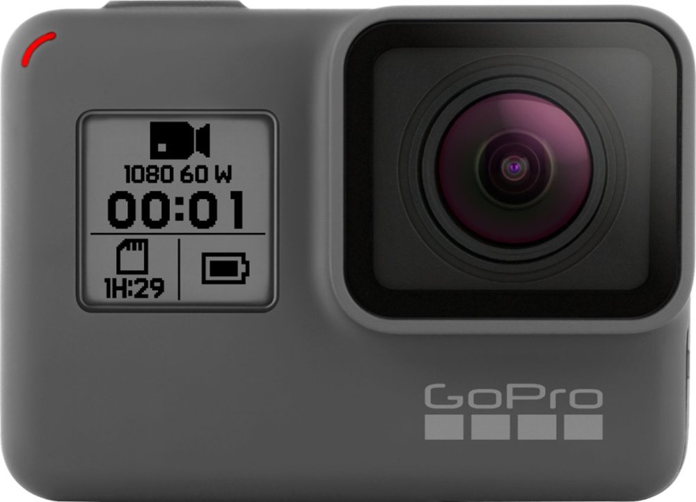 Normally $200, this GoPro is $50 off (Photo via Best Buy)