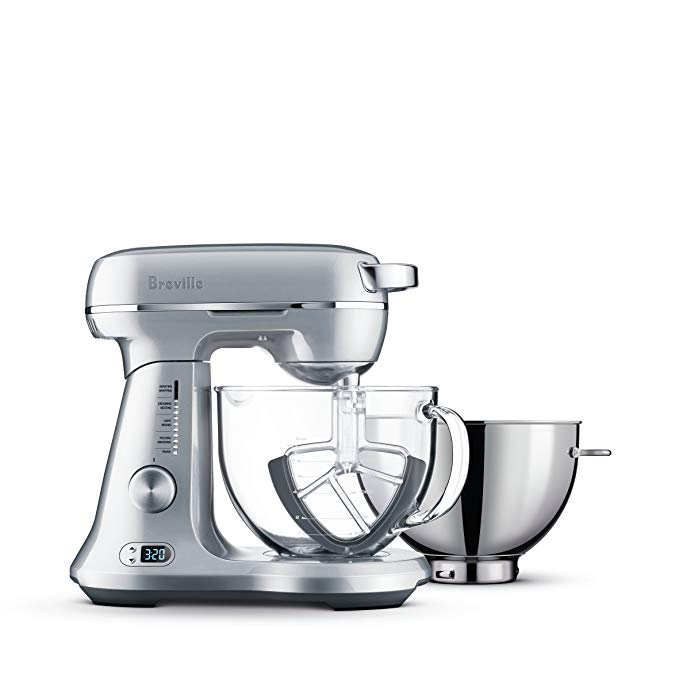 Normally $400, this stand mixer is 53 percent off today (Photo via Amazon)