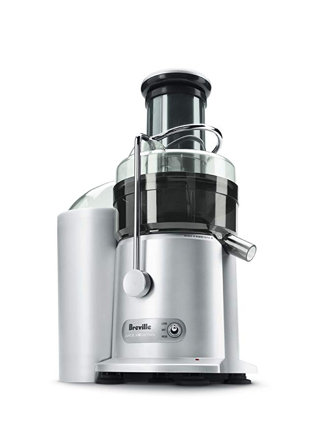 Normally $150, this juice extractor is 37 percent off today (Photo via Amazon)