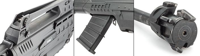 Gun Test: TriStar Compact Bullpup Shotgun | The Daily Caller