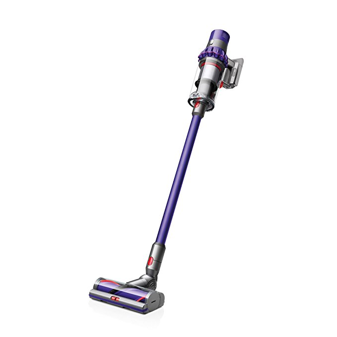 Normally $600, this #1 bestselling vacuum is 37 percent off (Photo via Amazon)