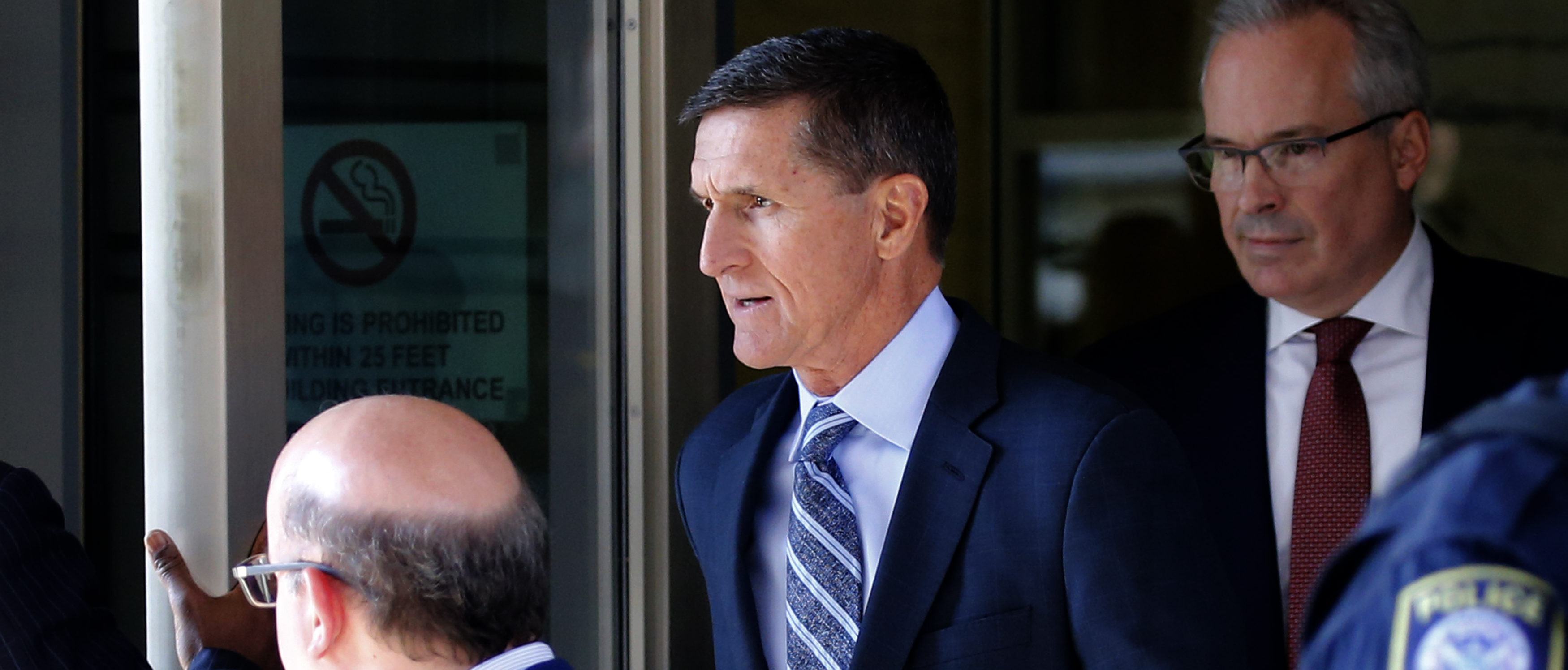 Michael Flynn May Have To Testify In Order To Withdraw Guilty Plea