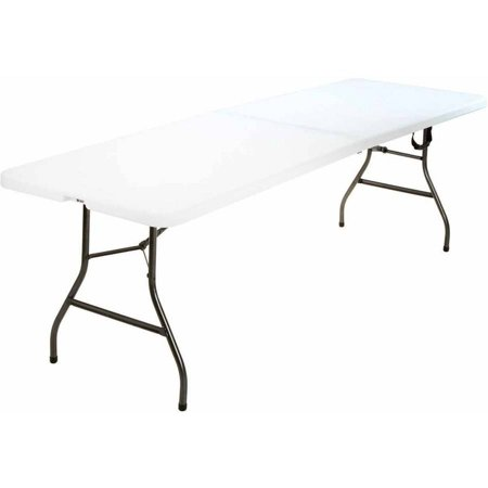 Normally $125, this folding table is 48 percent off (Photo via Amazon)
