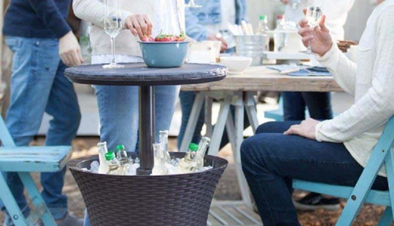Cyber Week Might Be The Best Time To Buy Outdoor Furniture The