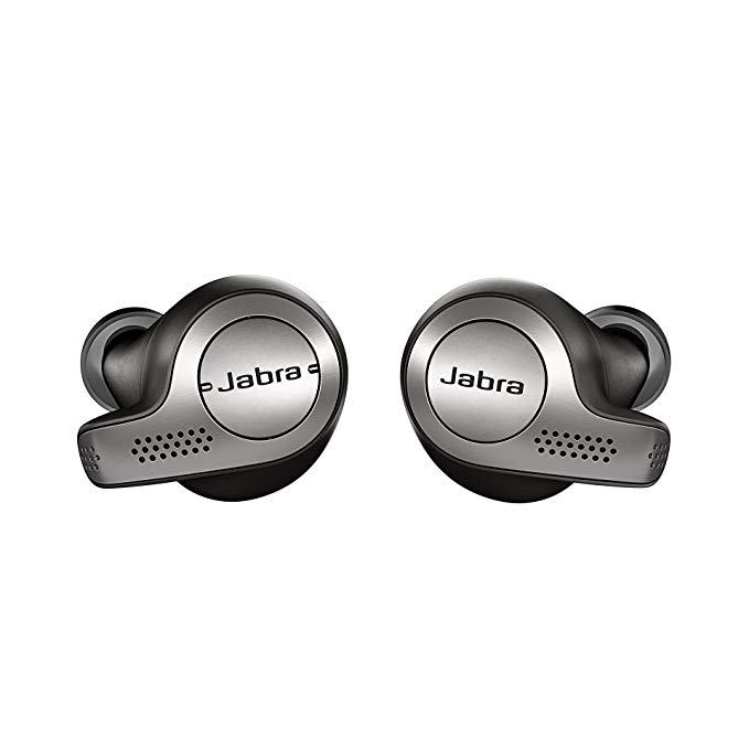 Normally $170, these true wireless earbuds are 7 percent off (Photo via Amazon)
