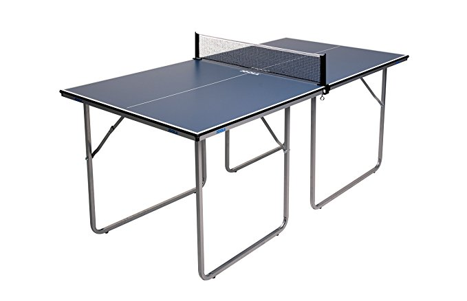 Normally $150, this table tennis table is 24 percent off today (Photo via Amazon)