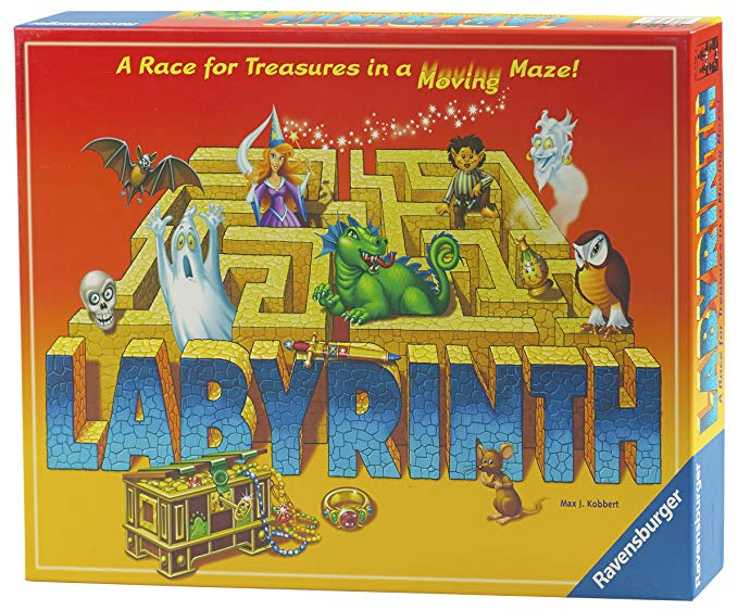 Normally $32, this board game is 40 percent off today (Photo via Amazon)
