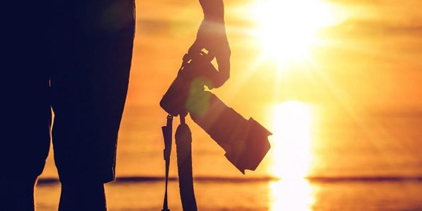 Normally $400, this photography master class is 93 percent off