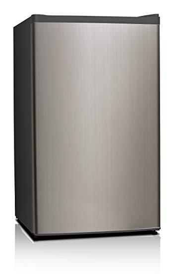 Normally $170, this mini fridge is 21 percent off (Photo via Amazon)