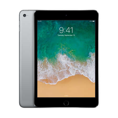 Normally $400, this iPad mini 4 is 31 percent off (Photo via Walmart)