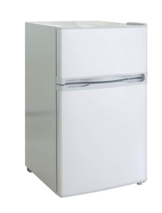 Normally $160, this mini fridge is 19 percent off (Photo via Amazon)
