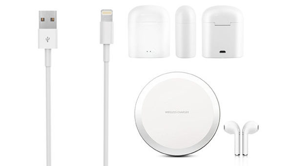 Normally $130, this iPhone accessory bundle is 73 percent off