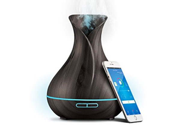 Normally $200, this aromatherapy diffuser is 80 percent off
