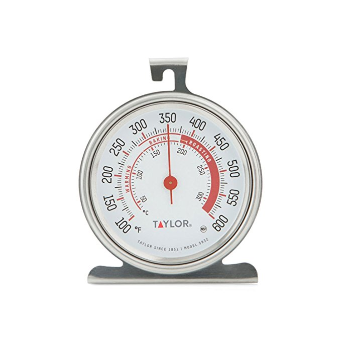 Normally $5, this oven thermometer is 12 percent off today (Photo via Amazon)Normally $5, this oven thermometer is 12 percent off today (Photo via Amazon)