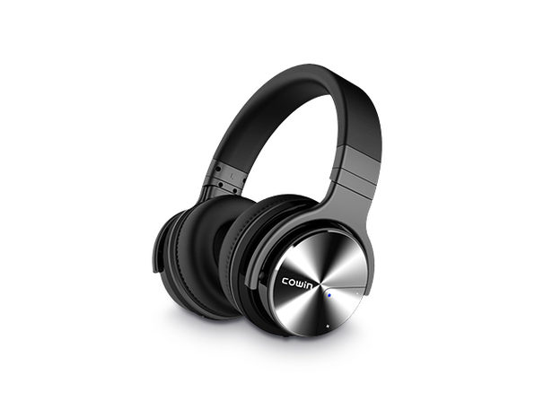 Normally $90, these noise-cancelling headphones are 12 percent off